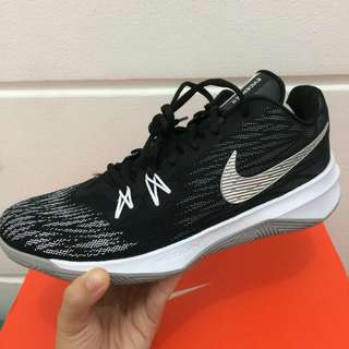 Nike Zoom Evindence II size 7.5