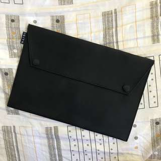 RAINS water proof envelope clutch UNISEX