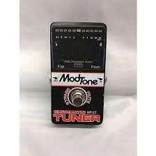 Modtone MTCT Cromatic Tuner pedal