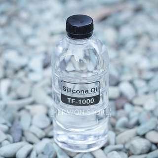 Silicon Oil 1000 cps 500 ml TERMURAH