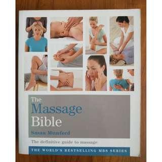 Massage Bible