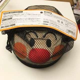 Anpanman 麵包超人頭盔