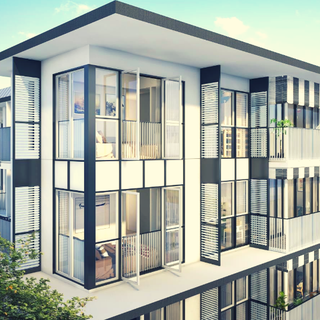 The Verandah Residences! Rare Freehold @ $8XXK! Register to enjoy VVIP Preview Discounts!