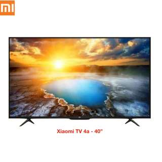 TV Xiaomi TV 4A Android Smart TV- 40""