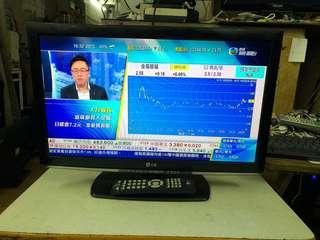 iDTV 22LD350 內志高清電視