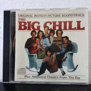 CD》The Big Chill OST