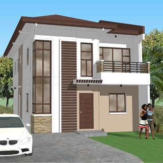 200sq.m House and Lot in Batasan Hills, Quezon City- 5Br 4TB