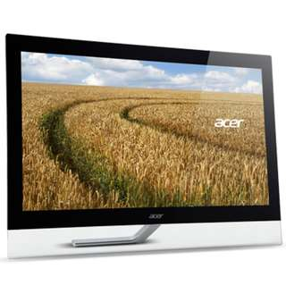 "Acer T232HL 23"" IPS Touch Full HD Monitor"
