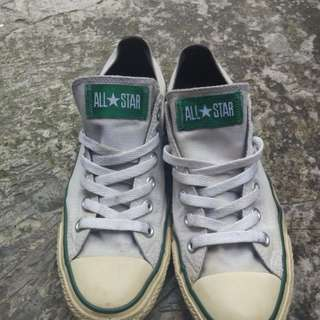 Converse CT ox size 40