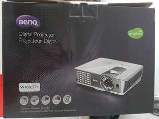 Benq Projector 3d shortthrow