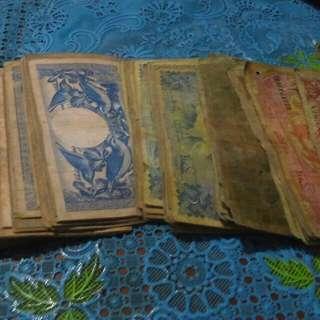 Uang JaDul Antik