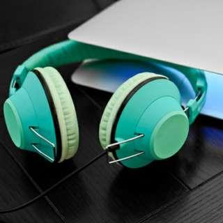 Incipio Forte 38 Headphones- From USA