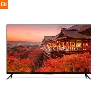 "TV Xiaomi TV 4 Android Smart TV- 55"" (4K)"