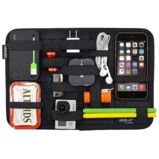 Gadget Kit Organizer 8inch