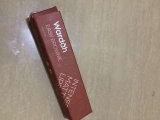 Lipstick matte wardah