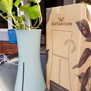 Botanium Hydro Pots!