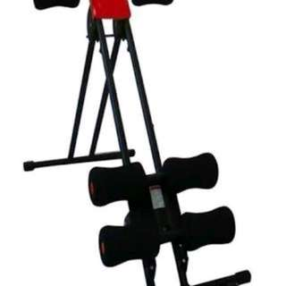 ab glider gym equipment