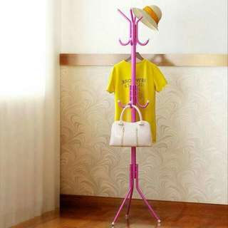 Multifunction Standing Hanger