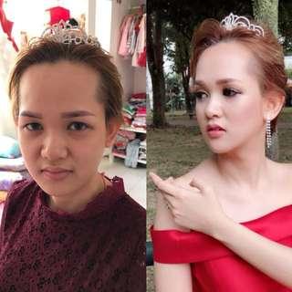 Makeup service #arayaartist
