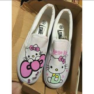 Kitty懶人鞋