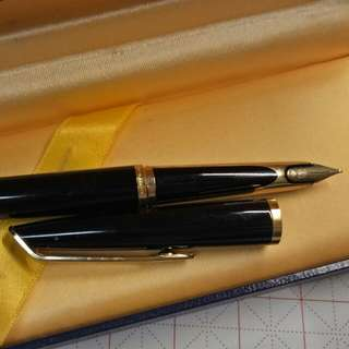 Waterman CF fountain pen