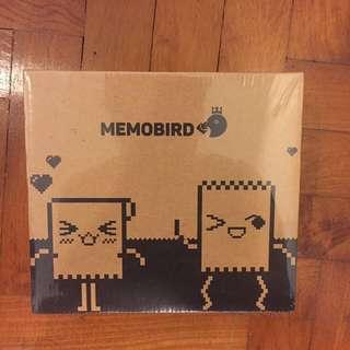 Memobird G1 Wireless Remote Thermal Printer