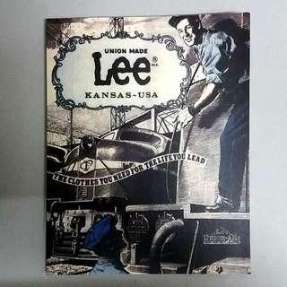 Lee Notebook