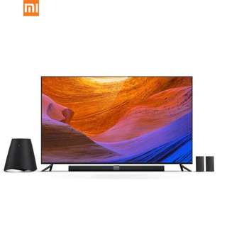 "TV Xiaomi TV 4 Android Smart TV- 65"" (4K)"