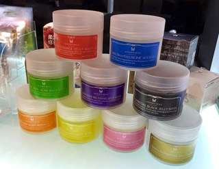 Annie's way Jelly Mask(Upgraded version) duo set