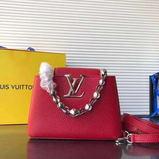 LV Capucines Mini 🎊Boutique🎊