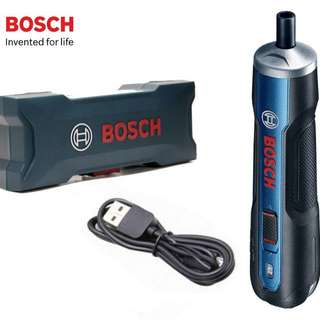 BOSCH 最新 GO 3.6V電批