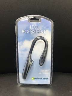 LED Booklight