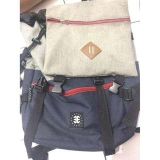 Backpack #IPB2018