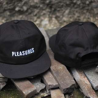 Topi Pleasures