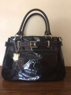 Bonia bag authentic