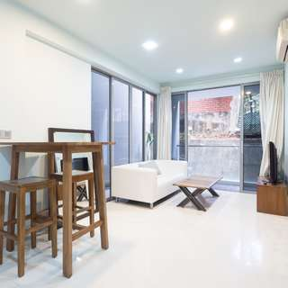 861sqft FREEHOLD 2BR @ Alexis For SALE!