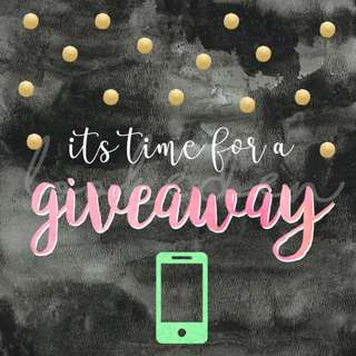 iPhone 7 / iPhone 8 Case Casing GIVEAWAY