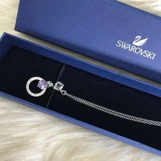 Authentic Preloved Swarovski Necklace