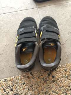 Adidas toodler shoes original