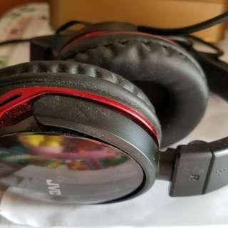 jvc headphone from japan
