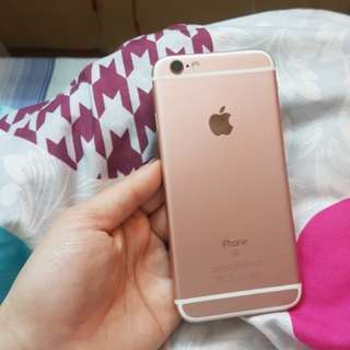 iPhone 6s 64gb 97%new