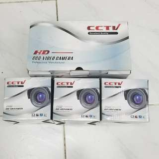 CCTV 閉路電視