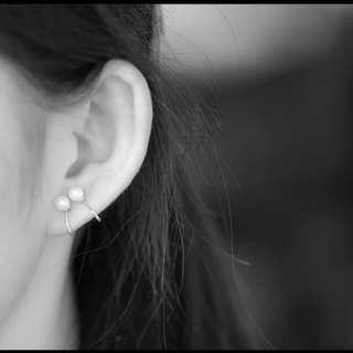 (現貨)耳夾