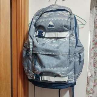 Burton 背囊 25L backpack 藍色 blue