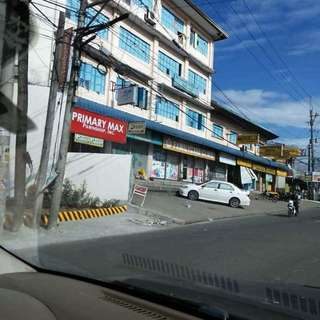 School/Commercial Building For Sale Quirino Highway