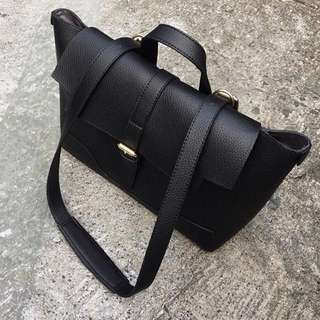 Repriced: Sabella 4-way Bag by Shima