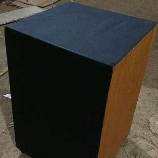 Drum bok akustik new jreng new