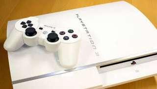 Playstation 3 Fat 149GB Hardisk Internal