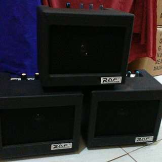 Ampli gitar mini jreng ajib new