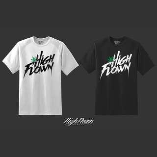 High Flown